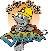 Holey Moley Digger