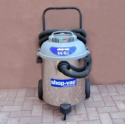 Selecting The Best Hole Digging Shop Vacuum