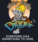 Holey-Moley Digger