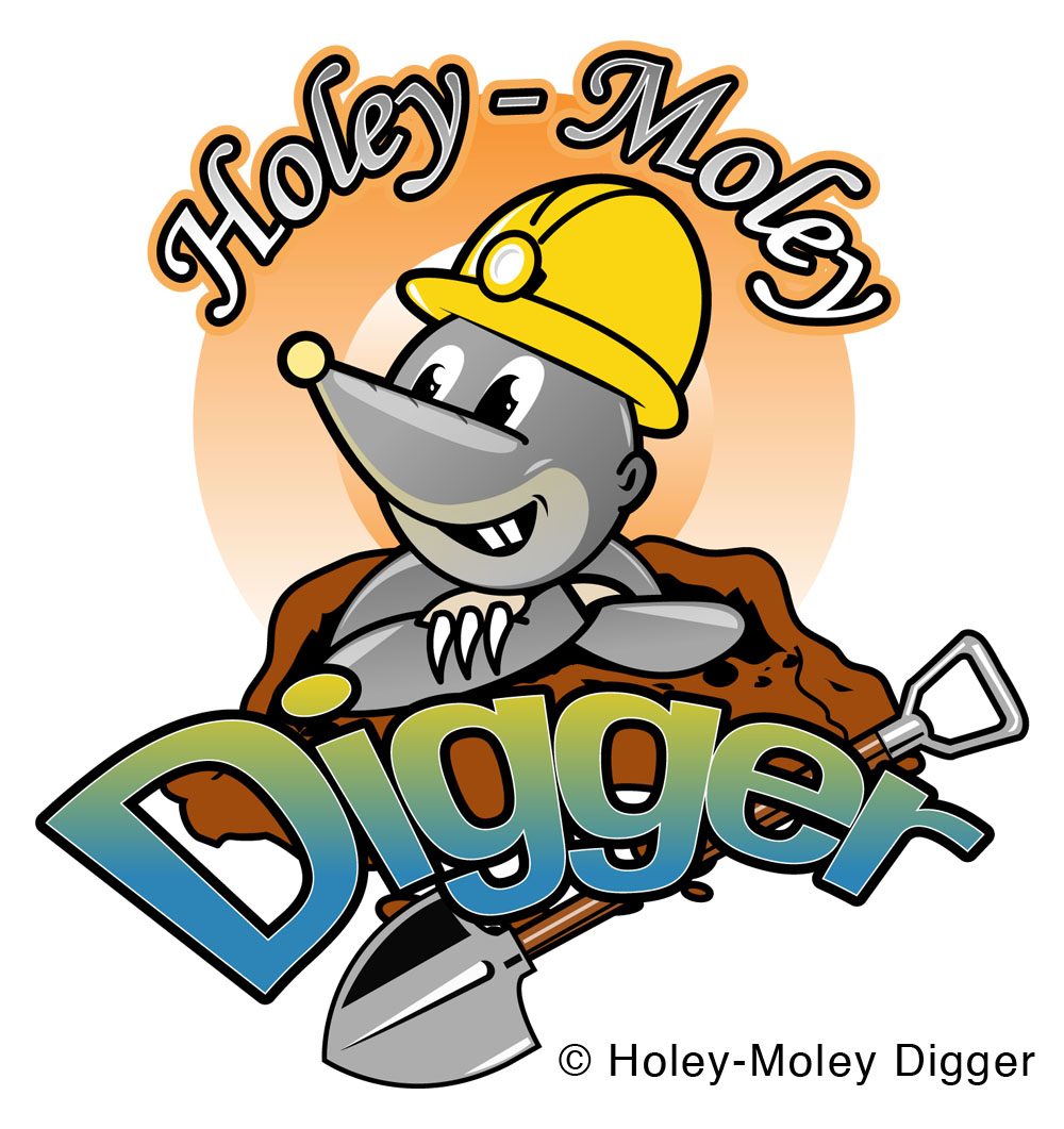 Holey-Moley Digger Public Documents